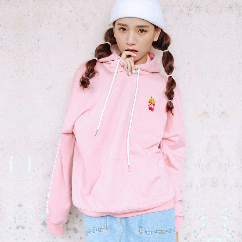 Allkpoper BC jin Caps Sweatshirt Sweatershirt Bangtan Shoes for boys pink color pullover exid Hani sweatshirts BTS gift