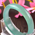 Wide 15mm Inner Diameter 55mto58mm Natural  Burma Jade Bangle &Bracelets Fashion Jade Bracelets & Bangles for Women Men Jewelry