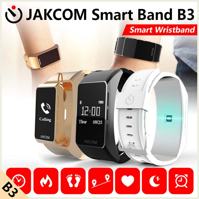 Jakcom B3 Smart Band New Product Of Wristbands As Ring Clock Led Bracelet Electronic Oppo Smart Watch