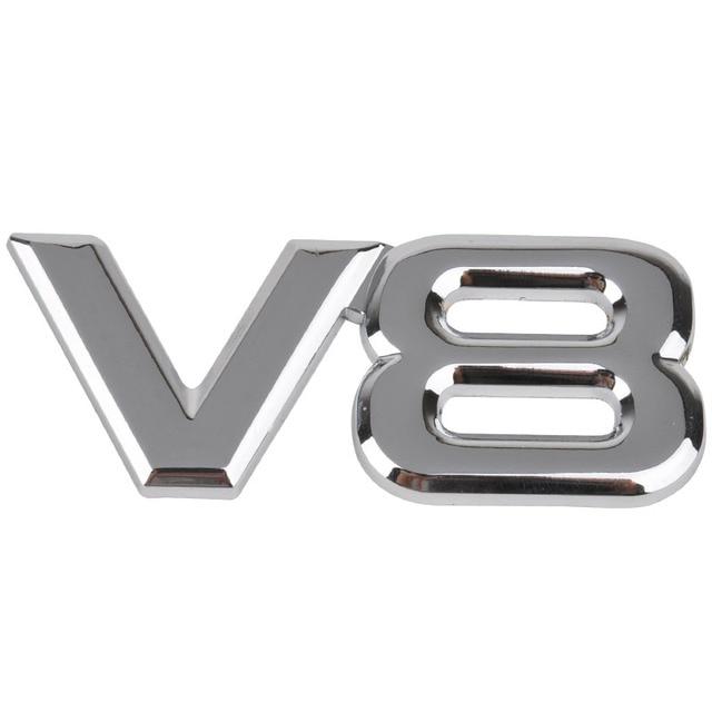 V8 Logo Www Pixshark Com Images Galleries With A Bite