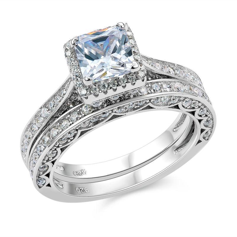 wedding ring sets - Cheap Wedding Rings Sets