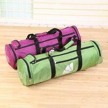 Yoga Mat Bag 74cm*23cm High-Capacity Sports Fitness Gym Exercise For Men/Women Sport Handbag Molle