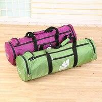 Yoga Mat Bag 74cm*23cm High-Capacity Sports Fitness Yoga Gym Exercise Bag For Men/Women Sport Handbag Molle Bag For Yoga Mat