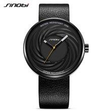 кожи наручные японские часы