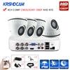 1080 4CH AHD Video Recorder KITS AHD H Full HD 2 0MP SONY 323 CCTV Security