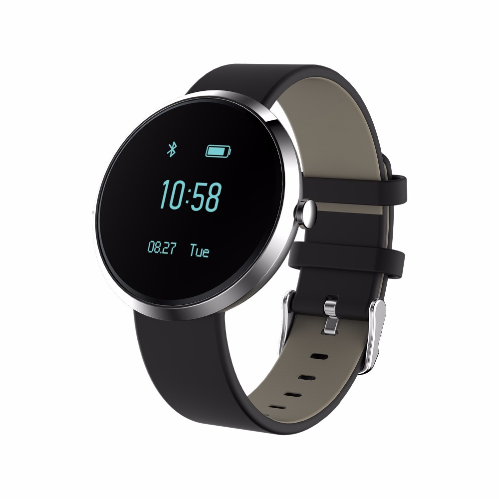 S10 blood pressure tracker V06 SmartBand heart rate monitoring waterproof smart Bracelet alcohol allergy with OLED