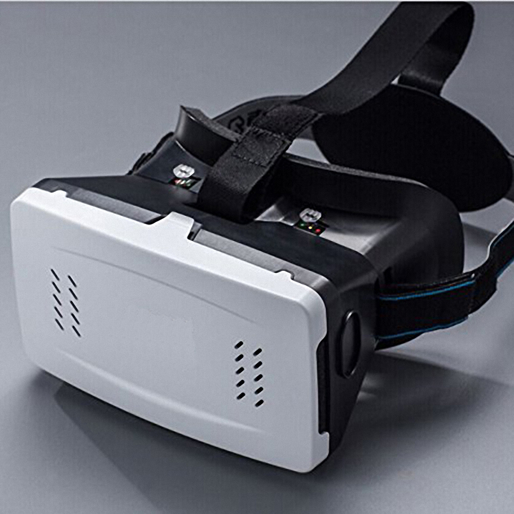 Hot Selling Headset 3.5-6 inches Mobile Phone 3D Glasses Storm Mirror Virtual Reality Glasses Google VR Glasses O15