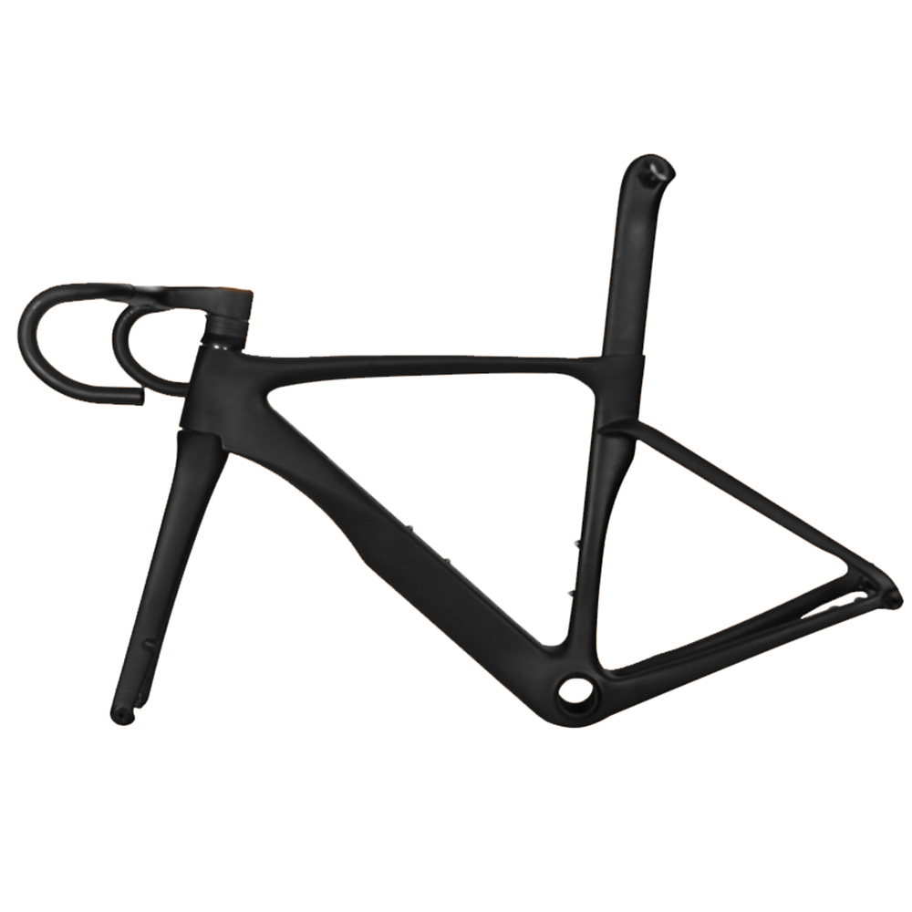 CRF12-T1000-taiwan-made-Full-carbon-road-frame-disc-bicycle-bike-frame-fork-seatpost-clamp-headset (4)
