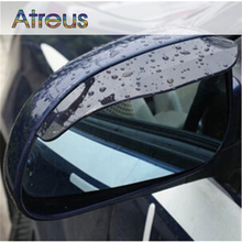 Car Mirror Rain Brow For Skoda Octavia 2 A7 A5 Fabia Rapid Superb Yeti Mazda 3 6 CX-5 CX-7 Lada Granta Kalina Priora Accessories