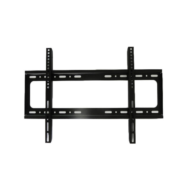 "2016 LCD LED Plasma Flat Tilt TV Wall Full Mount Bracket 32""~70"" Steel Support 45kg Monitor Stand Mount 32 34 38 42 50 60 67 70"