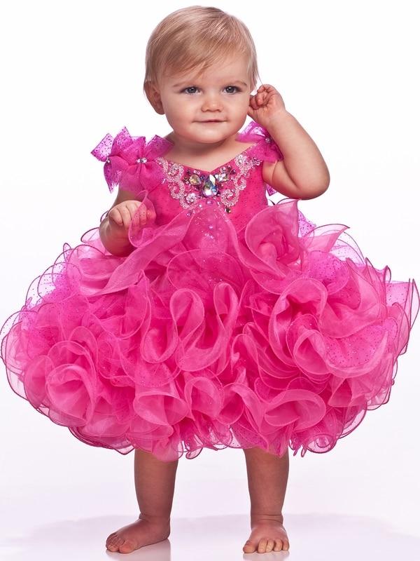Popular Glitz Cupcake Dresses-Buy Cheap Glitz Cupcake Dresses lots ...