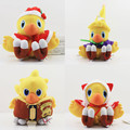 Final Fantasy VII Chocobo 15cm PP Cotton Plush Stuffed Toys