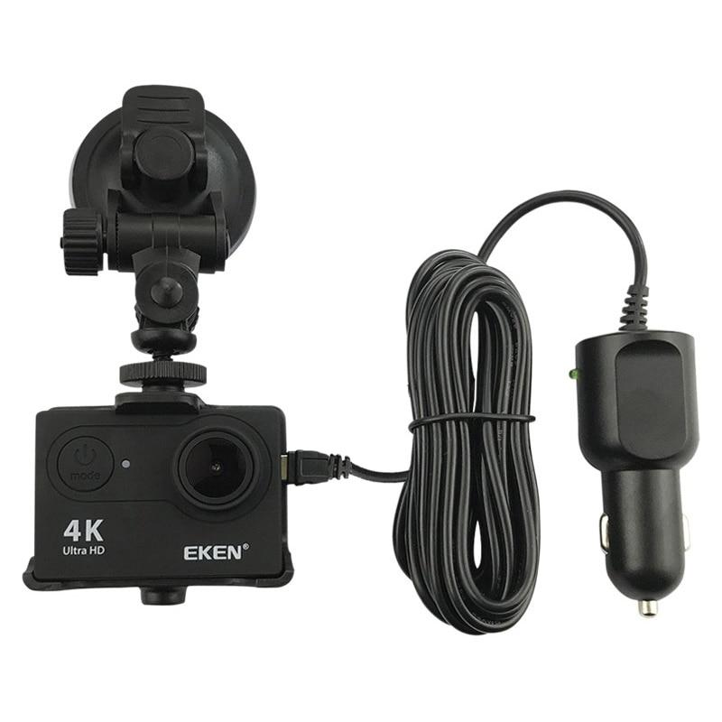 p 120fps ultra hd mini câmera subaquática