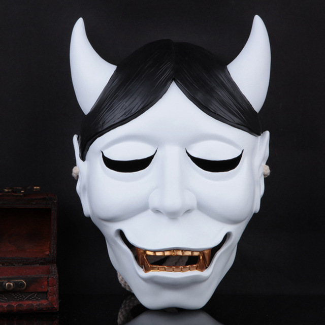 Aliexpress.com : Buy New Hot Halloween Masks Masquerade Costume ...
