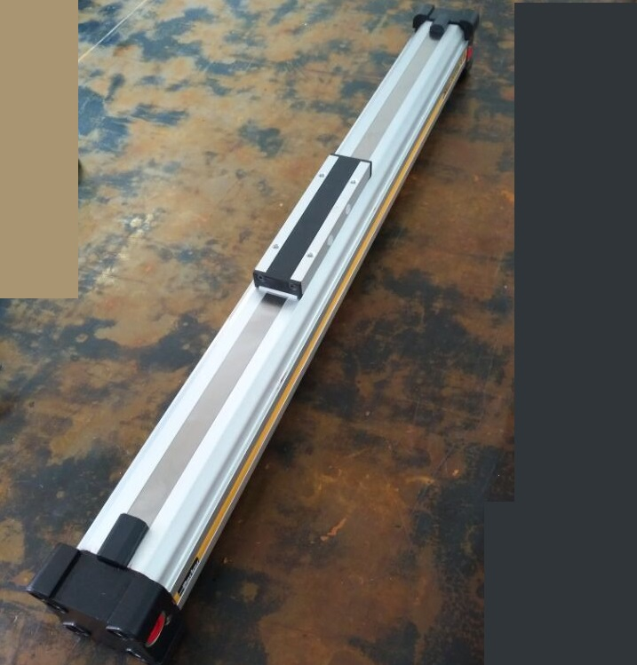 PARKER ORIGA Pneumatic Rodless Cylinders OSP-P50-00000-01500 bore 50mm stroke 1500