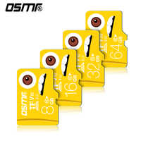 Mini carte mémoire SDHC MicroTF 32 gb carte micro SD U3 64 gb 128 GB mp 3/4 smartphone drone C1016 GB mémoire mémoire FLASH