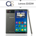 Original de lenovo vibe z2 z2w k920 mini teléfono móvil android 4.4 Quad Core 5.5 pulgadas IPS 2 GB RAM 32G ROM 3000 mAh Inteligente teléfono