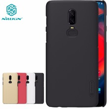 Case For Oneplus 6 NILLKIN Super Frosted
