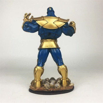 Фигурка Танос мстители: война бесконечности 1