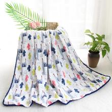 2 layers 3D dot owl bunny minky coral fleece soft thermal toddler blanket baby swaddle wrap kids back seat cover baby quilt цена