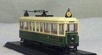 À 1: 87 ATELIERS DE BRUGES statique modèle tram rail train Favoris Modèle
