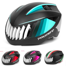 New Design 317g Road Bicycle Helmet Endurance MTB Bike Safety Helmet Sports Helmet Cycling Mountain bike Racing Colorful 56-62cm