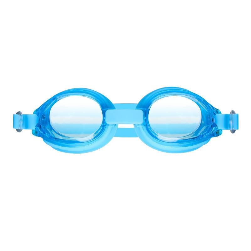 2019 New Style Children Swimming Glasses Goggles Waterproof Anti-Fog HD Wholesale