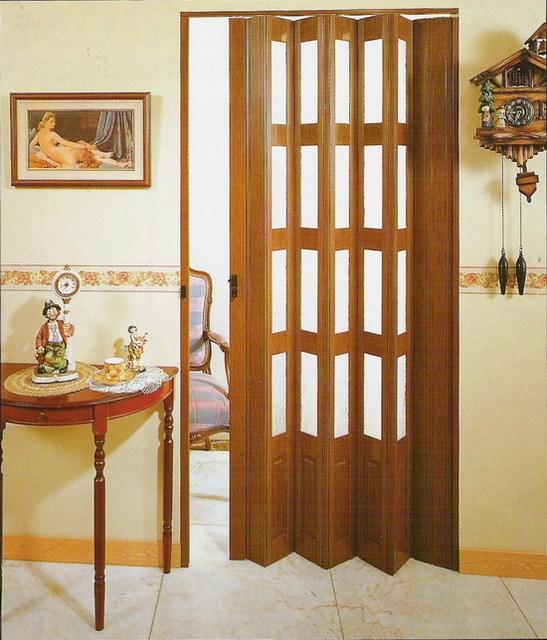 china großhandel glas pvc faltbare tür wohnzimmer küche tür balkon, Wohnzimmer