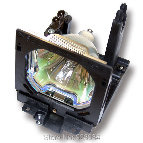 все цены на 610 315 7689 Projector lamp with housing for EIKI LC-X6/X6A/SX6/SX6A онлайн