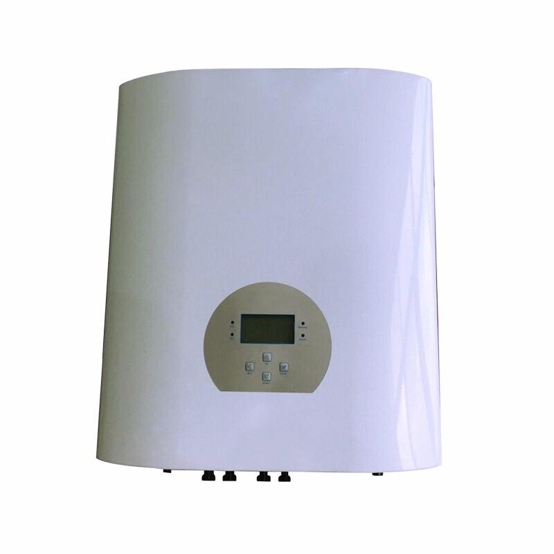 10KW 3 fazy falownik solarny AC 380 V DC 200 V 1000 V moc PV RS485 WiFi GPRS komunikacji Ethernet w Przemienniki i przetworniki od Majsterkowanie na AliExpress - 11.11_Double 11Singles' Day 1