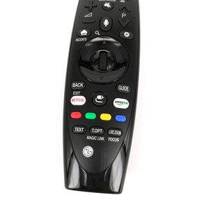 Image 3 - חדש מקורי AN MR650A עבור LG טלוויזיה UJ639V 65UJ620Y קסם מרחוק עם קול Mate בחר 2017 חכם טלוויזיות UJ63 סדרת Fernbedienung