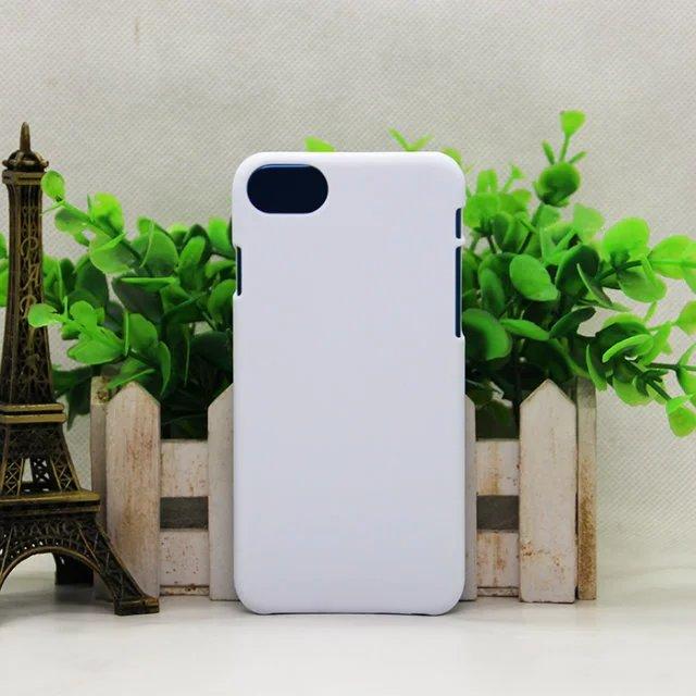 İphone7 i7 üçün 3D DIY çap sublimasiya kassası (20 əd. / - Cib telefonu aksesuarları və hissələri - Fotoqrafiya 4