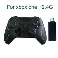 2.4G Receiver Wireless Controller for Xbox One Console for PC For PS3 Android Smartphone Gamepad Joystick
