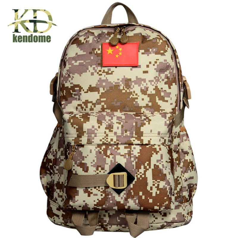USMC Army Men Women Outdoor Military Tactical Backpack Camping Hiking Rifle Bag Trekking Sport Travel Rucksacks Climbing Bags outlife new style professional military tactical multifunction shovel outdoor camping survival folding spade tool equipment