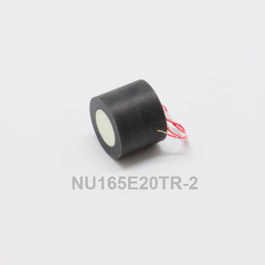 165khz high frequency ultrasonic distance / range sensor NU165E20TR 2