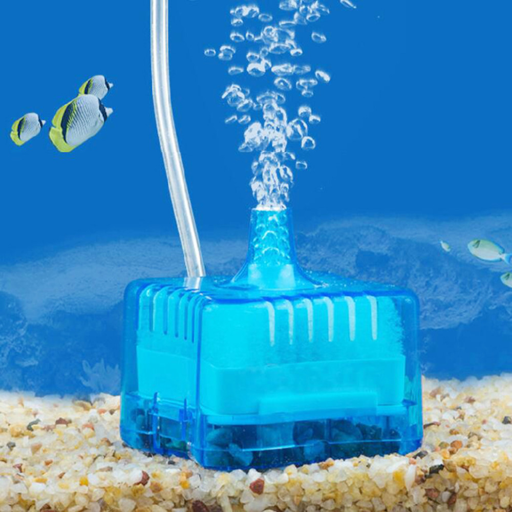 Fish for new aquarium - New Arrival New Aquarium Fish Tank Super Pneumatic Biochemical Activated Carbon Filter Water Biological Filter 10 60cm