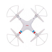 Syma X8C X8W X8G RC Drone Quadcopter 6-Axis Venture with 2MP / 5MP Wide Angle Camera