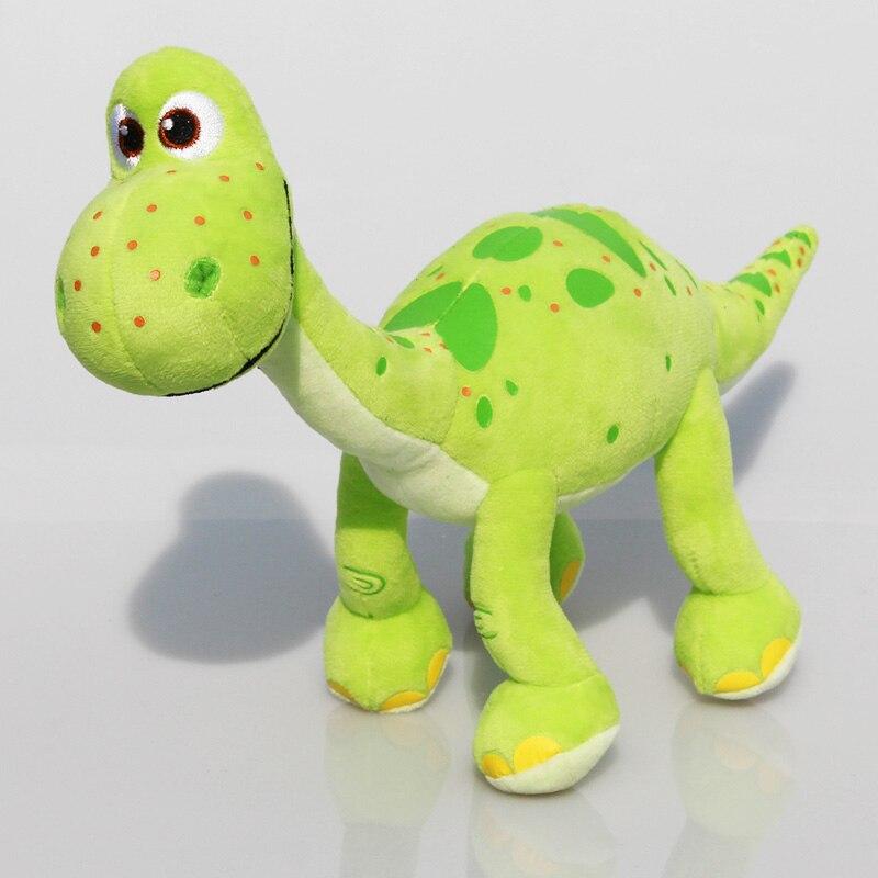 1pcs The Good Dinosaur Plush Toy Dinosaur Arlo Plush Doll