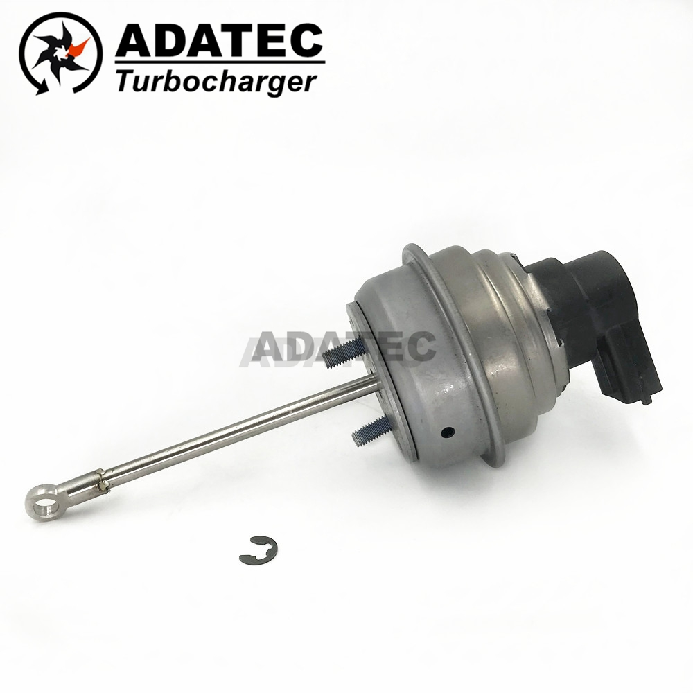GTB2056LV 796122 0001 796122 electronic actuator 0375R8 turbocharger wastegate for Fiat Ducato III 3 0 180