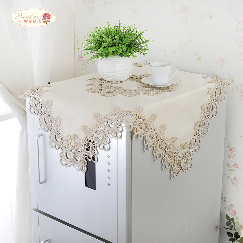 Aliexpress.com : Buy Proud Rose White Lace Tablecloth Table Cover Chair  Cover Wedding Decoration Round Tablecloth Chair Cushion From Reliable Beige  ...