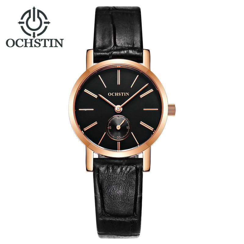 Luxury Brand Watches Women Quartz-Watch Fashion Casual Ladies Wristwatch Famous Brand OCHSTIN Wrist Female Clock Montre Femme sanda gold diamond quartz watch women ladies famous brand luxury golden wrist watch female clock montre femme relogio feminino
