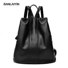 Женские модные мини планшетный компьютер сумка минималистский внутренняя сумка Vogue неторопливо благородный черный Водонепроницаемый школьная сумка Mochila хороший