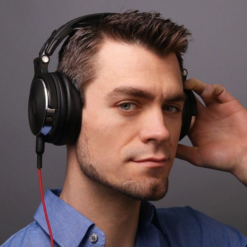High Quality Headphones  (1)