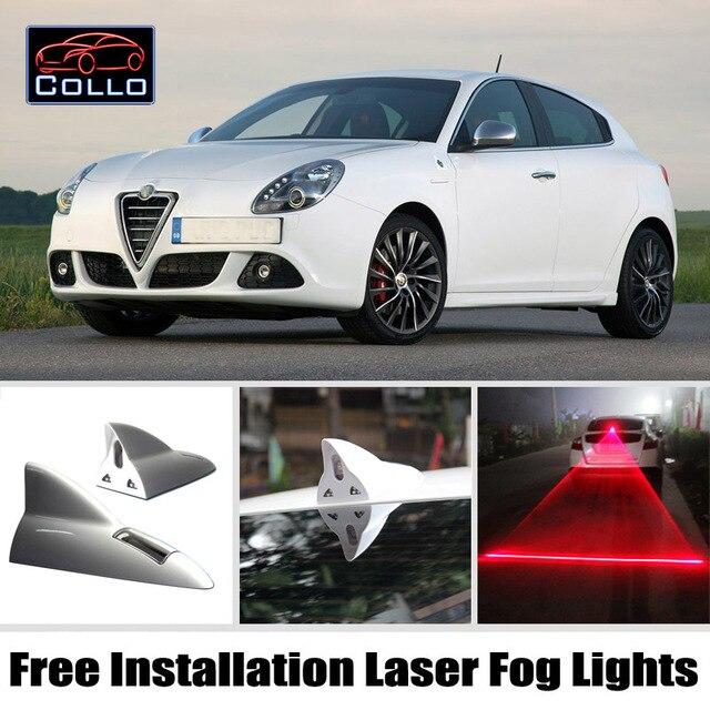 Freie Installation Für Alfa Romeo Giulietta 940/Neueste Solar ...