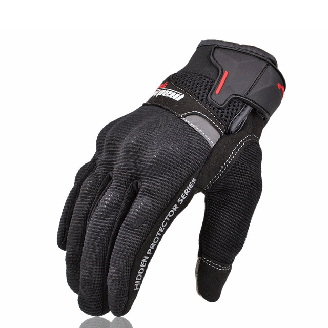Motorcycle Gloves Summer Motocross Off Road Glove Full Finger Motorbike Luvas Screen Touch Cycling Racing Guantes Motocicleta