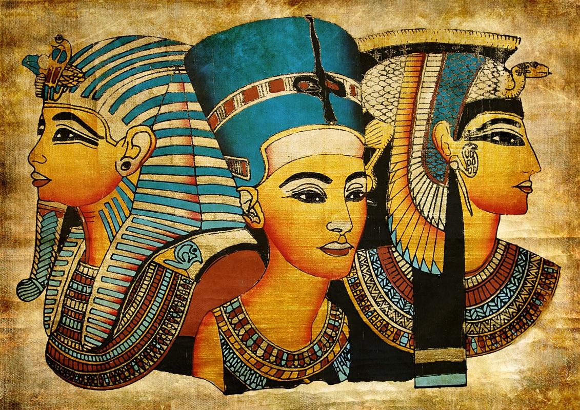 Древний египет фараон картинки