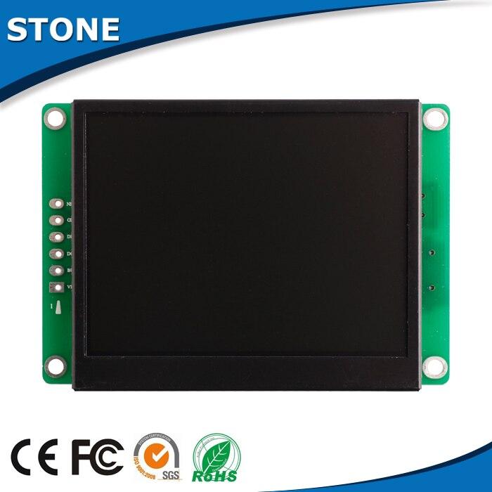 מסכי LCD 3.5 מסכי LCD זולים TFT מסך צבעוני צג (4)