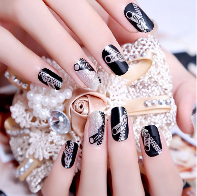 Nail art decals for sale gallery nail art and nail design ideas online shop hot sale new fashion sexy pattern classical stylish hot sale new fashion sexy pattern prinsesfo Choice Image