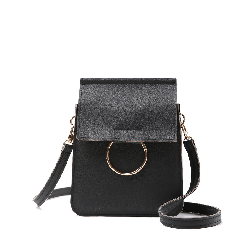 Shoulder Messenger Mini Women Bag Small Square Package 2017 Summer Fashion Handbags Women Messenger Bags Tide Packet Evening Bag