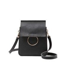Shoulder Messenger Mini Women Bag Small Square Package 2017 Summer Fashion Handbags Women Messenger Bags Tide